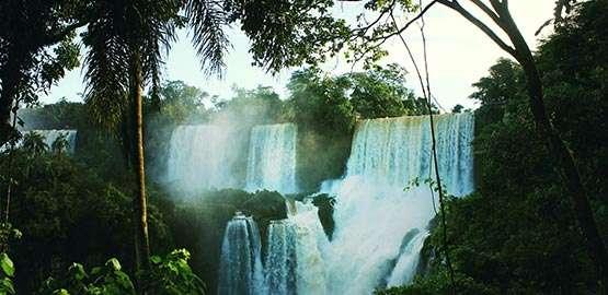 Puerto Iguazí